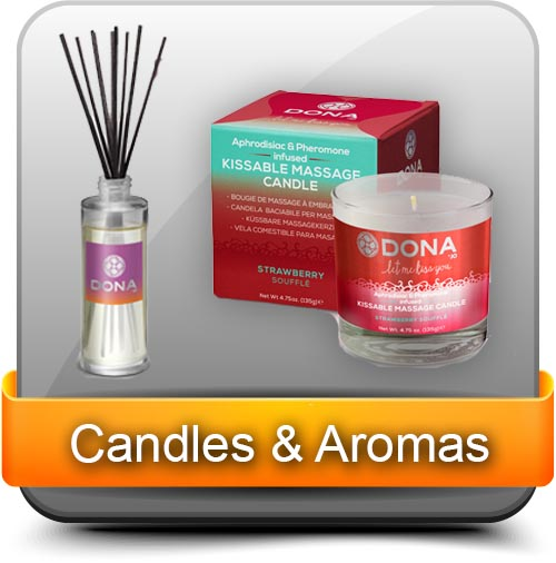 Buy Sex Candles Online at Naughty Boy Australia
