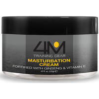 4M Endurance Masturbation Cream 120g