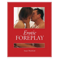 Erotic Foreplay Paperback Book