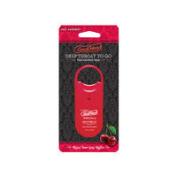 GoodHead To-Go - Deep Throat Spray - Wild Cherry 0.33oz