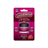 GoodHead Plumping Lip Balm - Strawberry 0.25oz
