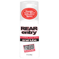 Rear Entry - Anal Glide (48g)
