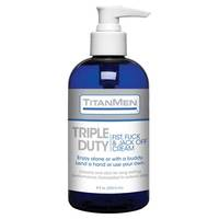 TitanMen Triple Duty Cream 236ml