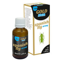 Spanish Fly Gold For Men 30ml