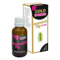 Spanish Fly Gold For Women 30ml