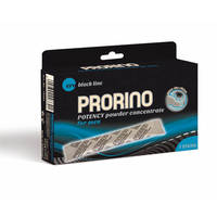 Ero Prorino Libido Powder Concentrate for Men Libido Supplement - 7 Sticks