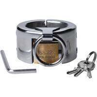 Lucifers Stainless Steel CBT Chamber 1.25 in.