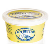 Boy Butter Oil Based Lube 228ml