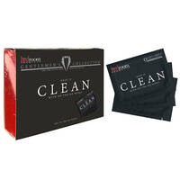 Sex Toy Cleansing Wipes