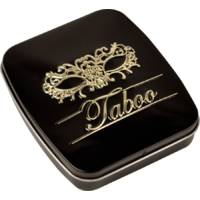 Taboo Intimacy Couples Kit