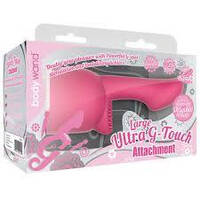 Bodywand Ultra G Touch Attachment Small Head