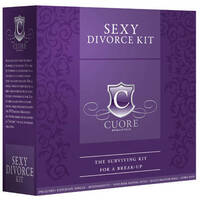 Cuore Sexy Divorce Kit