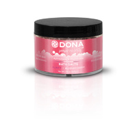 Dona Bath Salt Flirty Aroma: Blushing Berry 237ml