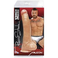 "Falcon 12"" Super Cock - Rocco Steele"