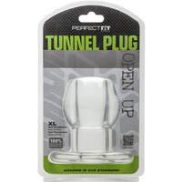 Tunnel Plug X-Large by Perfect Fit