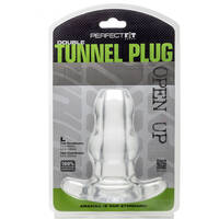 Double Tunnel Plug Large