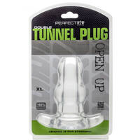 Double Tunnel Plug X-Large by Perfect Fit