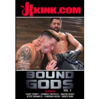 Kink.com Bound Gods Vol 3