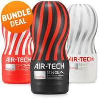 Tenga Air-Tech 3 Pack