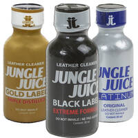 Jungle Juice 30ml Triple Pack
