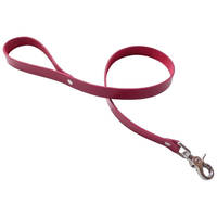 Kinklab Bondage Basics Leather Leash