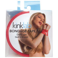 Kinklab Bondage Tape Red