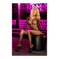 Crotchless Bodystocking OS