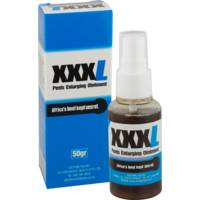 XXXL Penis Enlarging Ointment (50gr)