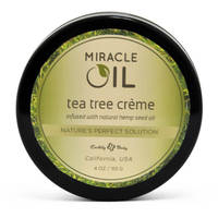 EB Miracle Oil Tea Tree CrŠme