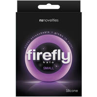 Firefly Halo Small Purple