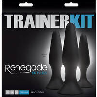 Sliders Anal Trainer Kit