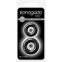 Renegade Double Stack Black
