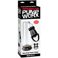 Pump Worx Sure Grip Power Pump