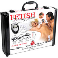 Shock Therapy Deluxe Travel Kit