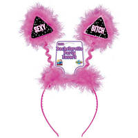 Bachelorette Party Favors - Sexy Bitch Boppers