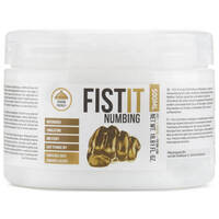 Fist It Numbing Anal Lube 500ml