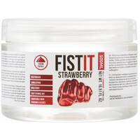 Fist it Extra Thick Strawberry