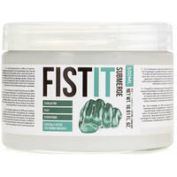 Fist It Submerge Oil Based Lube 500ml