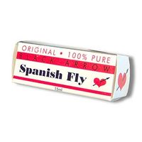 Spanish Fly Original 100% Pure 15ml