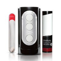 Tenga Black Pack