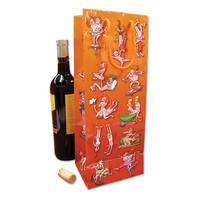 Couples Wine Bag Party Novelty