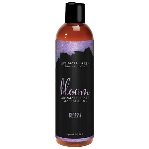 Bloom Massage Oil 240ml