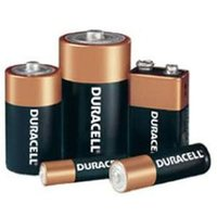 Batteries & Adaptors