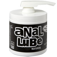 Anal Lubricants