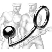 The Tom of Finland collection lands at Naughty Boy!