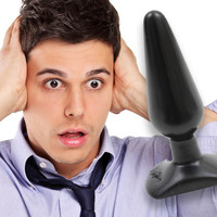 The first time I ever tried a male sex toy!